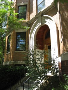 The Washingtonian Condos on Linnaean Street Cambridge