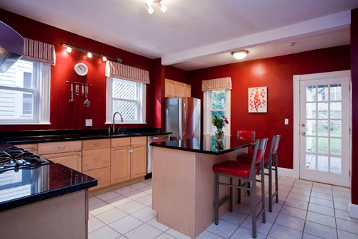 You'll love the kitchen at 14 Packard Avenue in Somerville