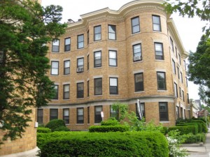 Two bedroom Cambridge condos on Newport Road