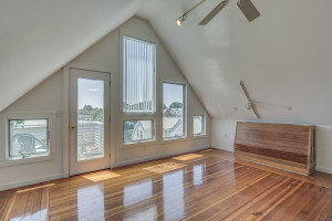 You'll love the views from the master bedroom at 52 Electric Ave